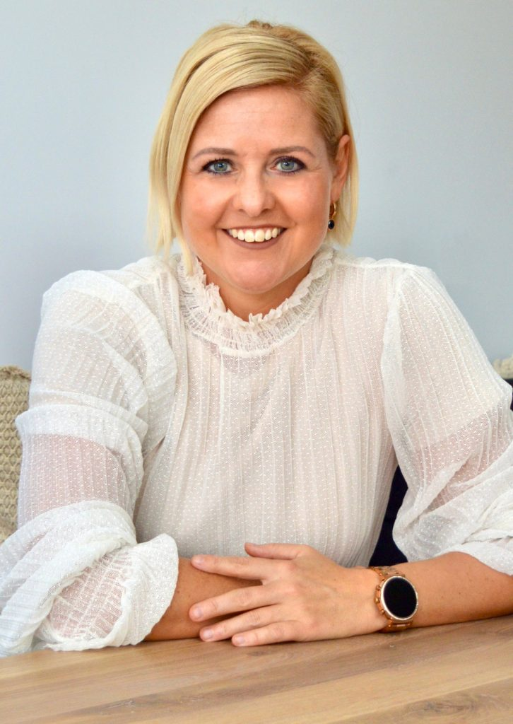 Debbie Kalkhuis - Studio Kalkhuis - Verkoopstyling Hoorn